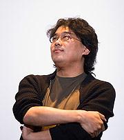 Бон Чун Хо
