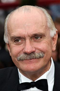 Михалков, Никита Сергеевич