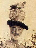 Параджанов, Сергей
