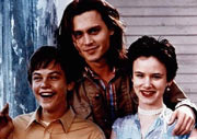 What&#039;s Eating Gilbert Grape (1993)