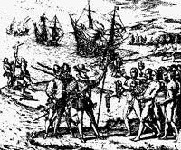 Колумб Христофор Бонифатьич