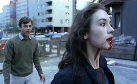 Одержимая (1981)