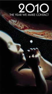 Космическая одиссея 2010 / 2010: год, когда мы установили контакт