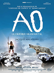 Последний неандерталец