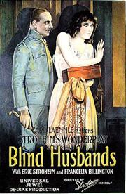 Слепые мужья