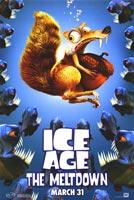 Ледниковый период 2. Глобальное потепление