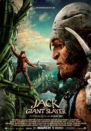Джек – покоритель великанов