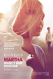Марта, Марси, Мэй, Марлен