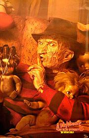 Кошмар на улице Вязов 5: Дитя сна