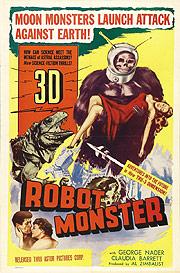 Робот-монстр