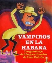 Вампиры в Гаване
