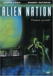 Нация пришельцев