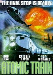 Атомный поезд