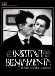 Институт Бенджамента, или Этот сон люди зовут человеческой жизнью