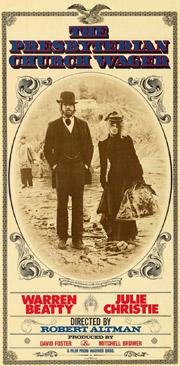 МакКэйб и миссис Миллер / Бордель