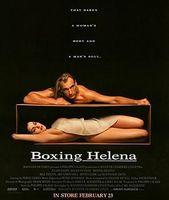 Елена в ящике