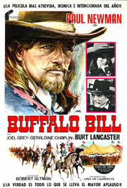 Буффало Билл и индейцы, или Урок истории, данный Сидящим Быком