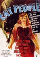 Люди-кошки