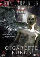 Мастера ужасов: Сигаретные ожоги