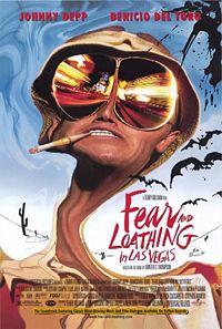 Страх и ненависть в Лас-Вегасе / Страх и отвращение в Лас-Вегасе