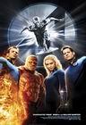 Фантастическая четвёрка: вторжение серебряного сёрфера