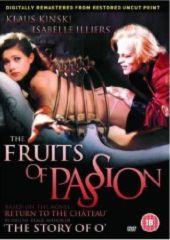 Плоды страсти