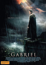Ангел Света / Гаврила