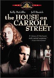 Дом на Кэрролл-стрит