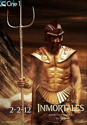 Война богов. Бессмертные