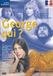 Жорж кто?