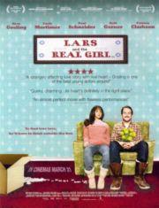 Ларс и настоящая девушка