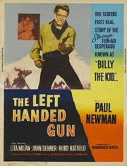 Револьвер в левой руке / Стрелок-левша