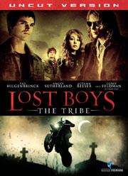 Пропащие ребята 2: Племя