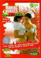 Медсестры-маньячки в экстазе