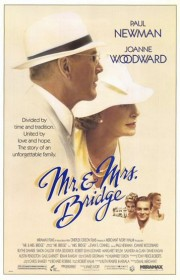 Мистер и миссис Бридж