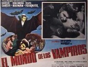Мир вампиров