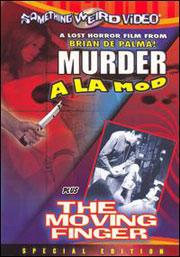 Убийство а ля Мод