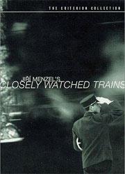 Поезда под особым наблюдением