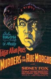 Убийства на улице Морг
