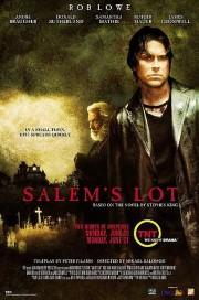 Салемские вампиры / Участь Салема