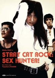 Рок бродячих кошек: сексуальный охотник