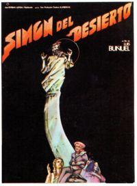 Симон-пустынник