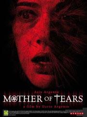 Третья мать / Мать слёз