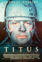 Тит Андроник / Тит — правитель Рима