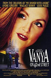 Ваня на 42-й улице
