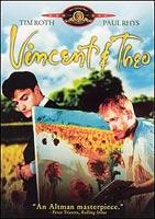 Винсент и Тео
