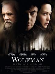 Человек-волк