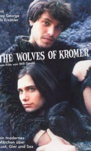 Волки Кромера