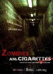 Зомби и сигареты