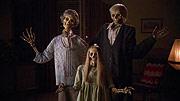 Мастера ужасов: Семья